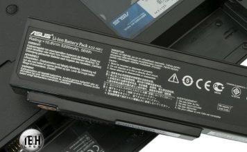 Надо ли вынимать батарею из ноутбука? - Ответ специалиста
