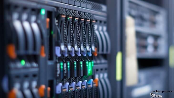 Виртуальный хостинг, виртуальный сервер, выделенный сервер - разбираемся