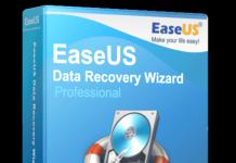 Лучшая программа восстановления данных с жесткого диска - EaseUS Data Recovery Wizard Free