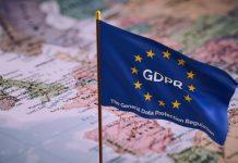 Закон ЕС по защите персональных данных 2018